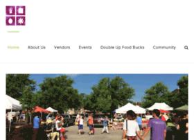 lawrencefarmersmarket.com