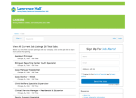 lawrencehall.iapplicants.com
