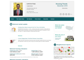 lawrencekopp.housingtrendsenewsletter.com