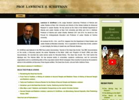 lawrenceschiffman.com