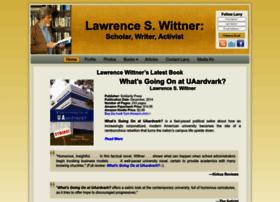lawrenceswittner.com
