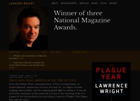 lawrencewright.com