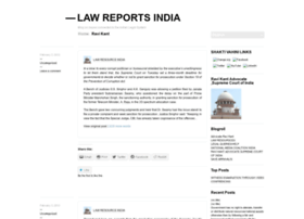 lawreports.wordpress.com