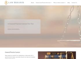 lawrkhawm.com