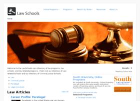 lawschools.com