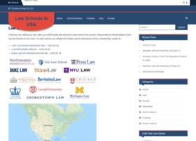 lawschoolsinusa.com