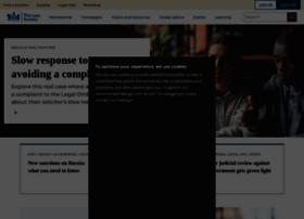 lawsoc.org.uk