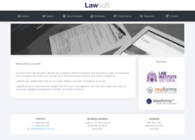 lawsoft.com.au