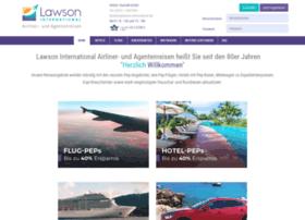 lawson-international.de