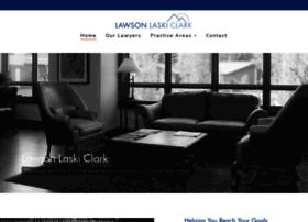 lawsonlaski.com