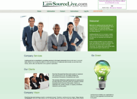 lawsourcelive.com