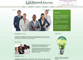 lawsourcelive.com