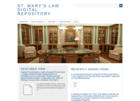 lawspace.stmarytx.edu