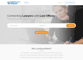 lawspacematch.com