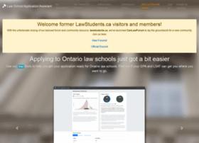 lawstudents.ca