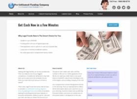 lawsuitloansfundings.com