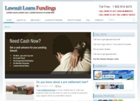 lawsuitloansfundings.net