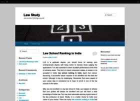 lawsutdy.edublogs.org