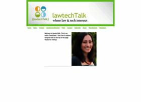 lawtechtalk.com