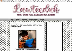 lawteedah.com