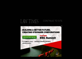 lawtimesnews.com