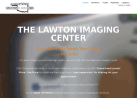 lawtonimagingcenter.com