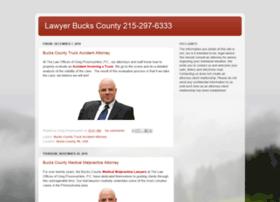 lawyerbuckscounty.blogspot.com