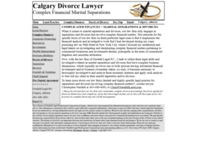 lawyerdivorce.ca