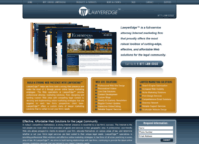 lawyeredge.com
