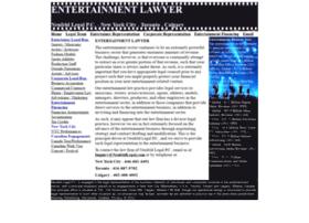 lawyerentertainment.com