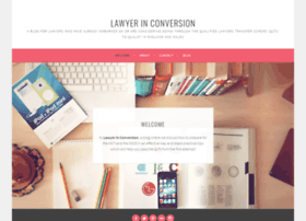 lawyerinconversion.wordpress.com