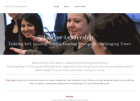 lawyerleaders.weebly.com