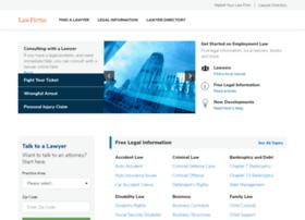 lawyerlocator.lawyers.com