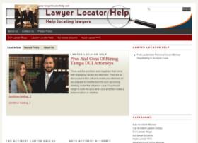 lawyerlocatorhelp.com