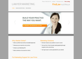 lawyermarketing.findlaw.com.au