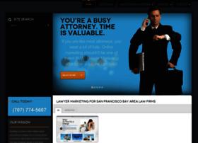lawyermarketingbayarea.com