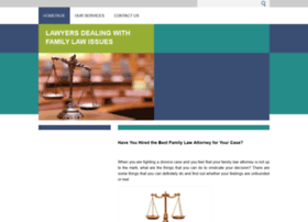 lawyers-dealing-with-family-law.webnode.com