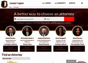 lawyers.lawyerlegion.com