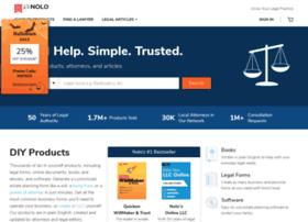 lawyers.nolo.com