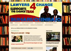 lawyers4change.blogspot.in