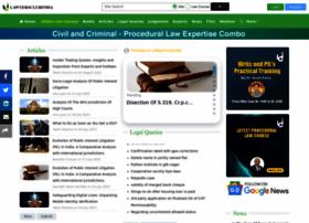 lawyersclubindia.com