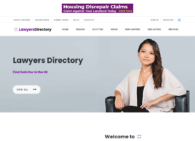 lawyersdirectory.co.uk