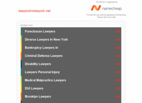 lawyersinnewyork.net
