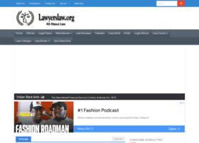 lawyerslaw.org