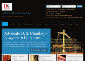 lawyerslucknow.com