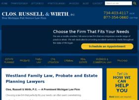 lawyersmichigan1.firmsitepreview.com