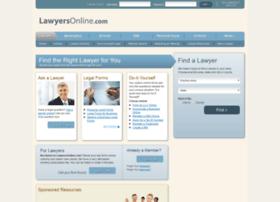 lawyersonline.com