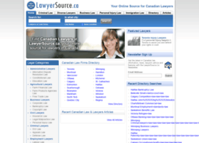 lawyersource.ca