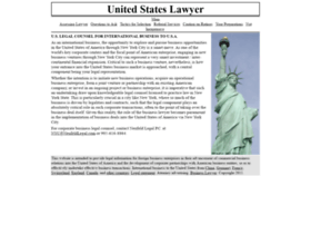 lawyerunitedstates.com