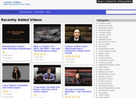 lawyervideos.info